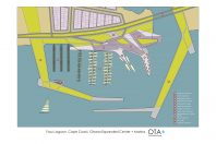 Fosu Lagoon Master Plan and Marina